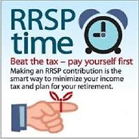 Why Make Your RRSP Contribution Before March 1, 2018?