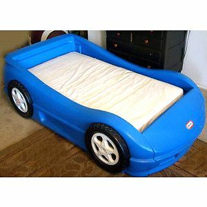 Bed Mattress Little Tikes Car Bed Mattress