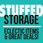 Stuffed Storage