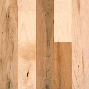 """3/4"""" Solid Canadian HARDWOOD Flooring ONLY $2.59 sf"""