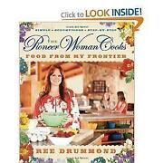 Pioneer Woman Cookbook