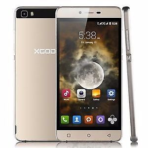 """XGODY ANDROID PHONE BOXEDin Bartley Green, West MidlandsGumtree - XGODY ANDROID PHONE UNLOCKED DUAL SIM 8GB GOLD COMES BOXED WITH CHARGER AND BOOKS WORKS PERFECTLY WITH NO FAULTS ANDROID 4.2 CONDITION IS VERY GOOD DOES HAVE SCRATCHES AND EXPECTED USAGE MARKS ON SIDE AND BACK 5"""" £60 MUST COLLECT"""