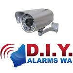 DIY Security Cameras & Drones