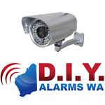 DIY Security Cameras & Drones