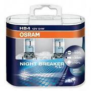 HB4 Bulbs