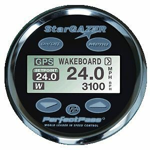 PerfectPass Stargazer Wake Edition S Malibu Nautique Centurion Perfect Pass
