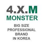 4.X.Monster