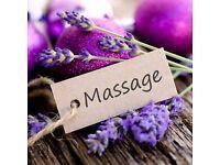 Beautiful Chinese Massage