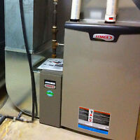 ENERGY STAR Furnaces - NO Credit Checks (Rent to Own/Financing)