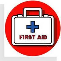 First Aid Training - Refresher or New