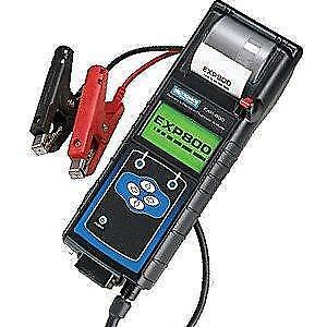 Pre owend Midtronics (EXP-800) Battery and Electrical System Analyzer