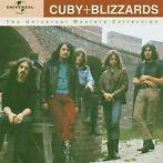 Universal Masters Collection-Cuby & The Blizzards-CD