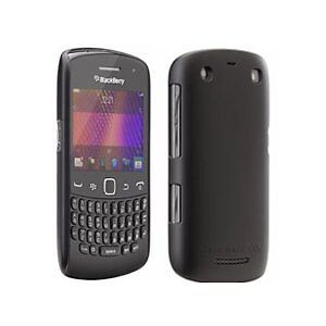 Blackberry 9360 Casemate barely there slip on case Brand new