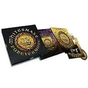 Whitesnake Forevermore CD