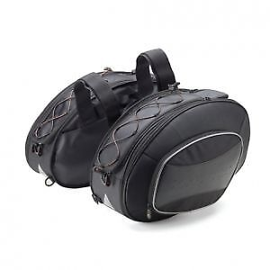 KAPPA Motorcycle SIDE BAGS