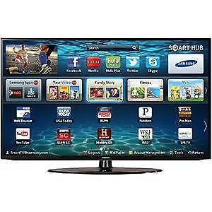 "SAMSUNG 40"" LED SMART TV *NEW IN BOX*"