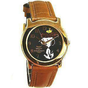 snoopy watch ebay