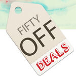FiftyOFF Deals