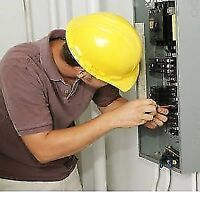 Licensed and insured Master Electrician: Call 647-709-9727