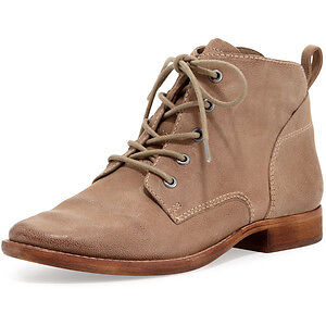 Sam Edelman MARE Lace Up Booties for Sale!
