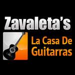 Zavaletas La Casa de Guitarras