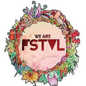 WE ARE FESTIVAL VIP WEEKEND TICKET