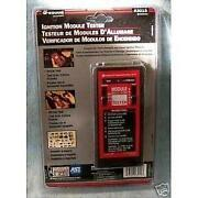 Ignition Module Tester