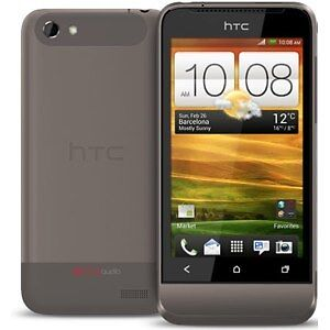 1-HTC S ONE CELL PHONE.
