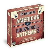 Rock and Roll CD