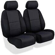Ford F150 Truck Seat Covers