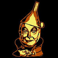 The Tin Man - Follow The Yellow Brick Road & Recycle