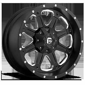 Extreme FUEL rims from ONLY $1199 set of 4!!
