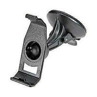 GARMIN GPS CAR SUCTION MOUNT HOLDER WITH BRACKET COMPLETE SET