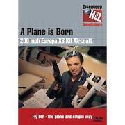 Aircraft DVD