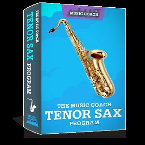 Free Beginner Saxophone Lesson Cornwall Ontario image 3
