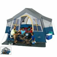 Broadstone 10 Person Cabin Tent