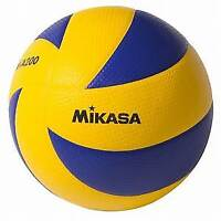 Intermediate Volleyball Player needed for Co-ed Tuesday Nights