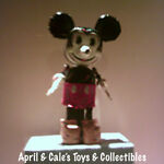 April & Cale's Toys & Collectibles