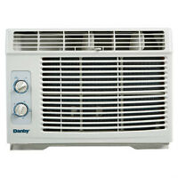 Danby DAC5111M 5000 BTU Window Air Conditioner