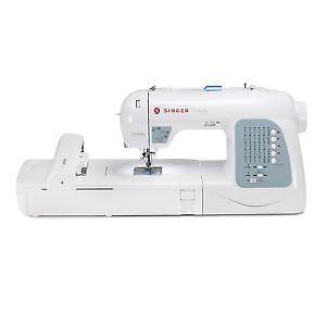 Embroidery Sewing Machine Ebay