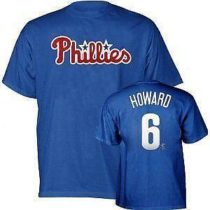 Phillies Jersey  Baseball-MLB  8fc2f08b187