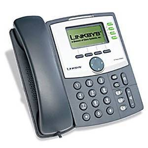 Cisco LINKSYS SPA942 IP Phone - Works Perfectly!