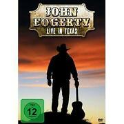 John Fogerty DVD