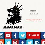 Highlife e-Store