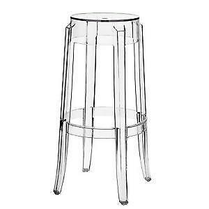 buy ghost chairs sydney louis ghost chair with arms by philippe