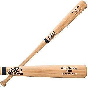 Blem Wood Baseball Bats