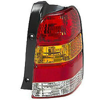 ORIGINAL TAIL LIGHTS FROM A 2005 FORD ESCAPE. FITS 2001-2007