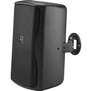 ZX1I EV Electrovoice Speakers -Reduced