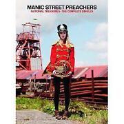 Manic Street Preachers DVD