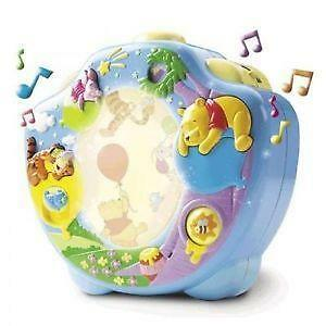 Baby Projectors Cot Toys Ebay